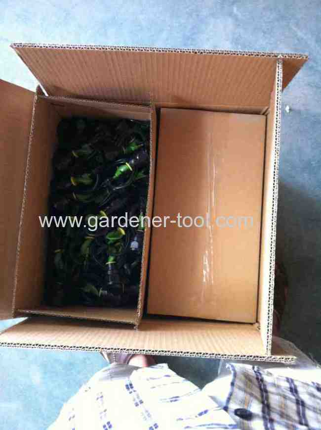 Plastic Butterfly Sprinkler Head To Be Used In Micro Irrigation System