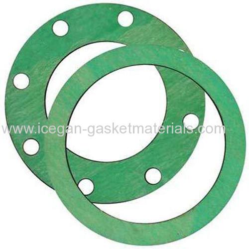 Non asbestos Rubber Gasket/asbestos Rubber Gasket