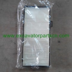Air con filter for DH