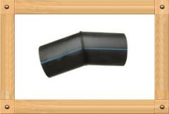 2013 hot sale HDPE Butt Welding Fittings Bushing(B)