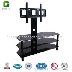 Tempered Glass TV Stand/Tempered Glass TV Table / Tempered Glass LCD TV Stand