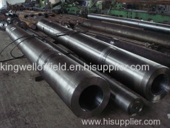 Steel Forged Roller or Roller Forgings