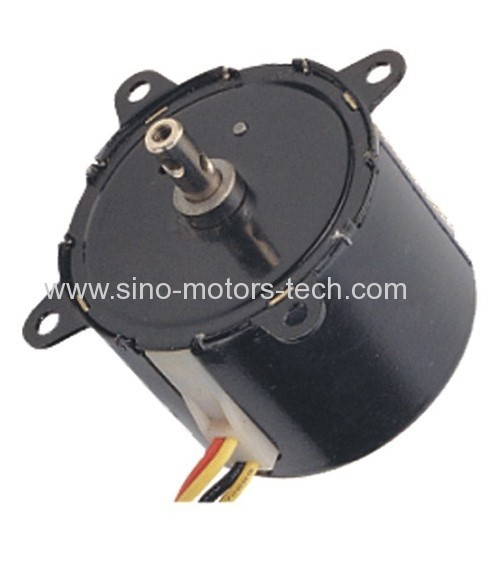 Shade pole motor 60TYZ One-way controllable motor