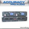 Professional DJ CD Player with USB / SD / MMC/Audio CD/CD-R& MP3 CDU-1600