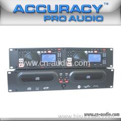DJ CD Player with USB / SD / MMC/Audio CD/CD-R& MP3