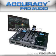 China dj equipment with MIDI Mode