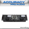 Professional audio dj mixer player with SD/USB MSD-5