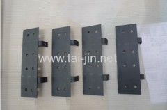 Ir-Ta Coated Titanium MMO Anode for Electroplating
