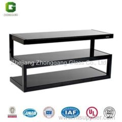 Glass Furniture/Glass TV Table/Glass Tea Table/Glass Coffee Table