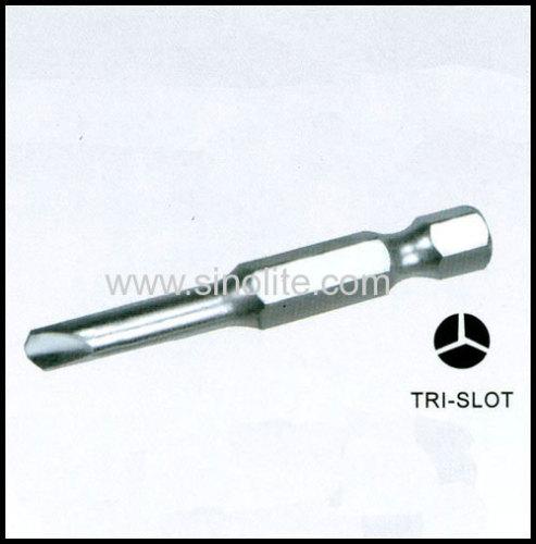 Insert Bits Power Bit for Torex screw34