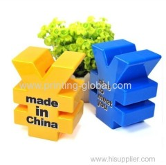 Thermal transfer tapes for plastic coin bank