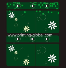 Hot Stamping Foil For Washing Machine