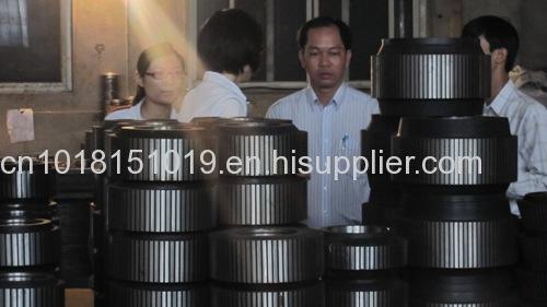efficent pellet making machine