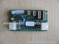 Kone lift spare parts KM713700G15 good quality pcb