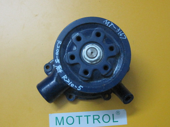 R200-5 R210-5 WATER PUMP FOR EXCAVATOR