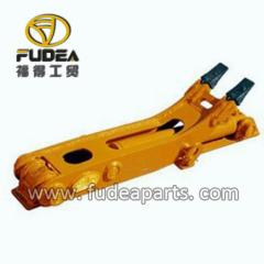 hydraulic mini excavator thumb