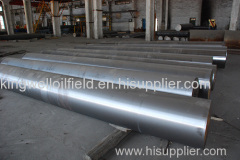 Forged Steel Round Bar (ASTM 4340 GB 42CrMo)
