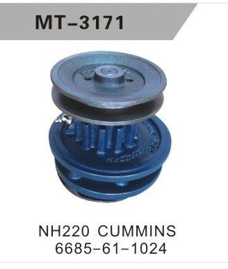 NH220 WATER PUMP FOR EXCAVATOR