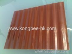PRESTRESSED CORRUGATED STRIP 33254