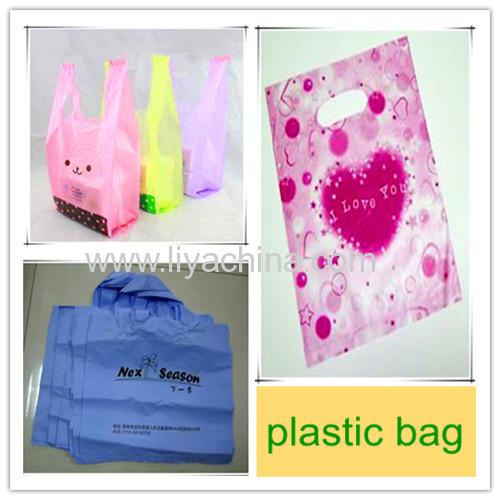 2013 hot sale plastic bag