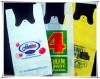 2013 clear plastic bag