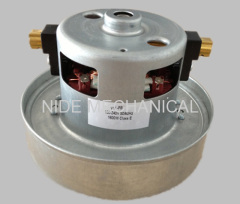 1400W VACUUM CLEANER MOTOR WITH HEIGHT OF 113MM