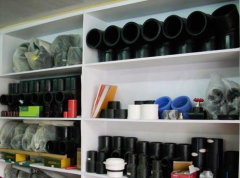 2013 hot sale Polyethylene Pipe Systems from China