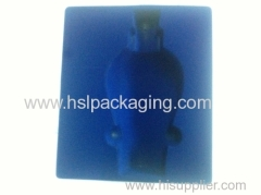 High quality and inexpensive plastic package for wine