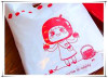 2013 clothing plastic bag in packing
