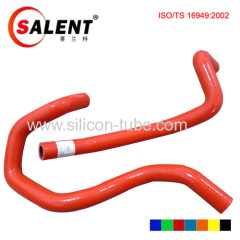 silicone hose for Subaru Impreza GC8 EJ20 2.0 STi WRX GT Vers 3~6 97-00 2pcs