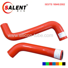 silicone rubber hose for Subaru10 generation impreza kit 2pcs or 10pcs