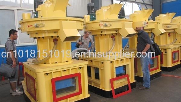 efficcent pellet mill machine