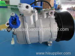 DYNE auto air conditioner compressor company DENSO 5412300711 7SB 7SE compressor BENZ ACTROS