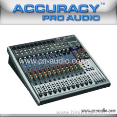 dj mixer audio mixer