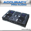Professional midi player with bluetooth function CDUS-210BT