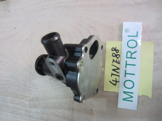 YANMAR 4TNE88 WATER PUMP FOR EXCAVATOR