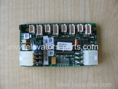 KONE elevator communication board KM713780G12