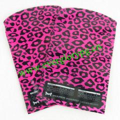 HOT Selling plastic self-adhesive bag