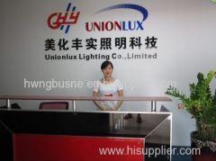 Unionlux Lighting Co.,Ltd