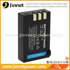 Replacement 1150mAh NP-140 battery for Fuji