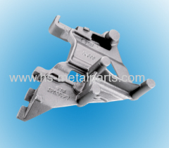 Professional ductile iron sand casting
