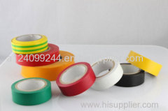 PVC ELECTRICAL INSULATION TAPE 2