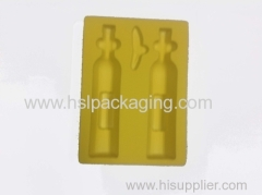 blister flcoking package tray