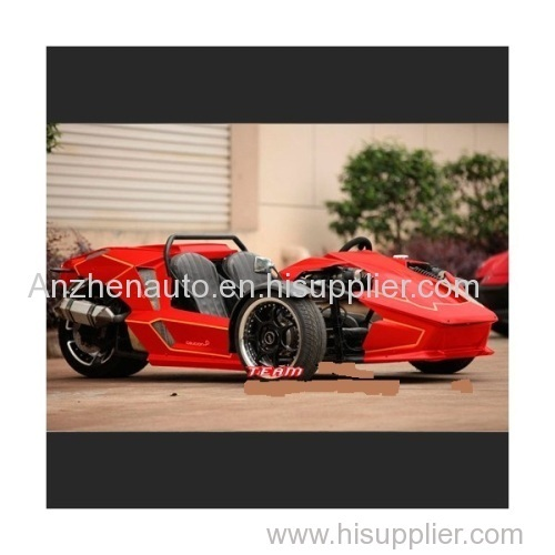a0461ed5c83 ZTR TRIKE ROADSTER 250CC Price 900usd manufacturer from China ...