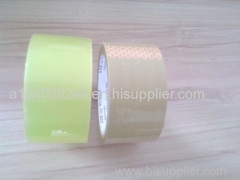 BOPP TAPE ADHESIVE TAPE PACKAGING TAPE