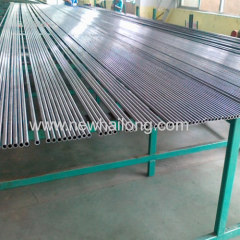 ST52(E355) Cold Drawn Seamless Steel Tubes