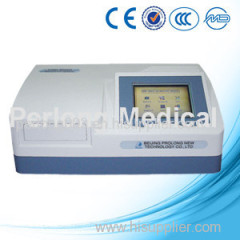 Laboratory Elisa reader clinical microplate reader