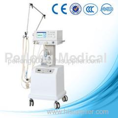 Medical Ventilation CPAP system