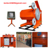 quarry diamond wire saw machine