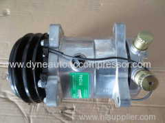 sanden sd508 5h14 12V hor compressor suppliers china dyne 6626 sanden compressors 6626 FL CYLINDER HEAD